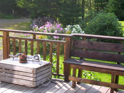 Pictures Of Sundecks Stairs And Benches: 17 Best Images About Sun Deck Ideas On Pinterest