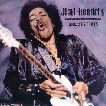 Jimi Hendrix - Greatest Hits (2014)