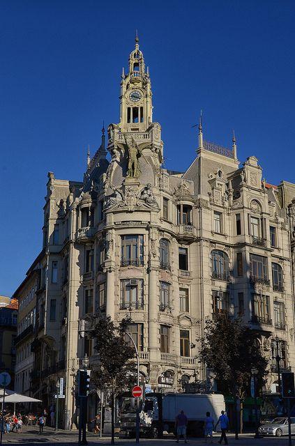 Cidade do Porto www.webook.pt #webookporto #porto #arquitectura