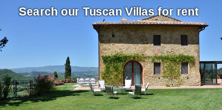 Tuscany Villa Rental   Tuscany Villa Rentals   To-Tuscany.com