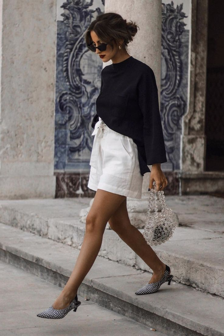15+ Minimalistic Outfits For Spring 1