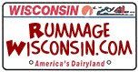 Awesome site for finding rummage sales, resale stores, and so much more in WI.