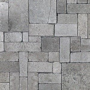 Textures - ARCHITECTURE - PAVING OUTDOOR - Pavers stone ...