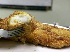 Fried Catfish Recipe : Robert Irvine : Food Network - FoodNetwork.com