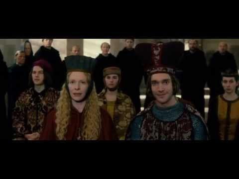 Wizja z życia Hildegardy z Bingen - film z lektorem