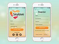 Фрилансер Егор Зимин Anywaykh - Портфолио - Профессиональный UI/UX дизайнер - веб-дизайн, дизайн сайтов, логотипы, графический дизайн, дизайн мобильных приложений, css, html, баннеры