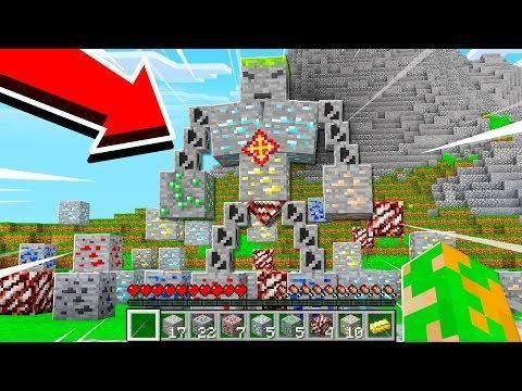 Never Mine Ores Again In Minecraft Minecraft Minecraft Mods Aerial