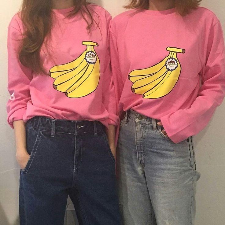ADER food Do you like a banana?