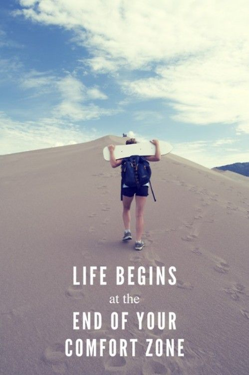 when life begins...
