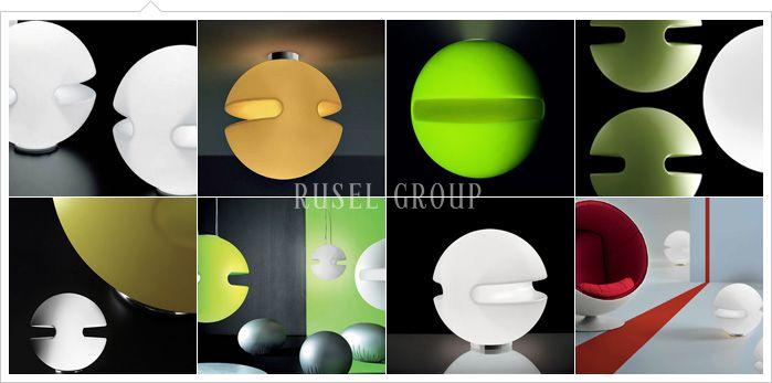 Светильники ALT LUCIALTERNATIVE в интернет магазине RUSEL GROUP