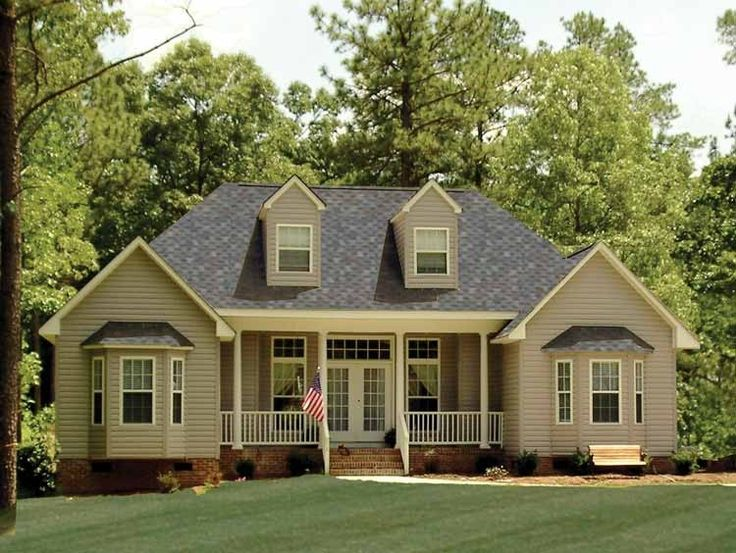 best 20+ cottage home plans ideas on pinterest | small home plans