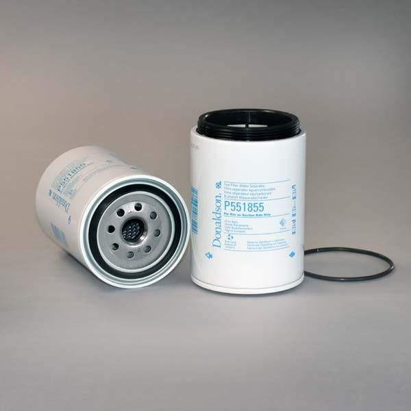 Donaldson Fuel Filter Water Separator Spin On P551855 Water