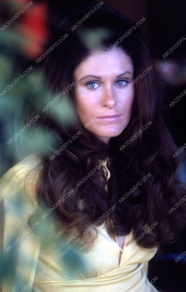 beautiful Susan Clark portrait 35m-2130