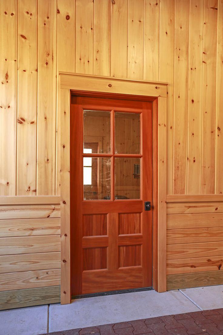 Kitchen cabinets northvale nj - Custom Built Wood Door In Northvale Nj