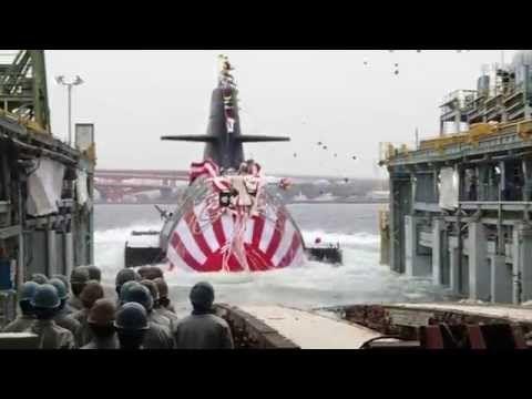 Submarine Sekiryu, JMSDF/【動画】海自の最新鋭潜水艦「せきりゅう」進水、南方を守れ 川重神戸 - 産経WEST