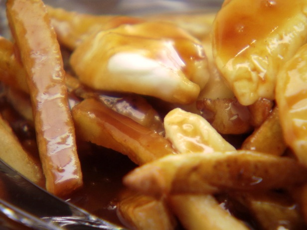 50 best cooking channelfood network favs images on pinterest chucks awesome poutine recipe chuck hughes recipes cooking channel forumfinder Gallery