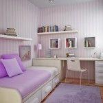 interior kamar tidur anak minimalis
