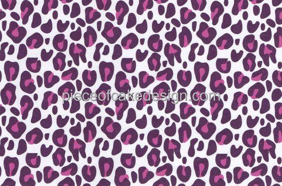Purple pink cheetah print background by - Purple cheetah print background ...