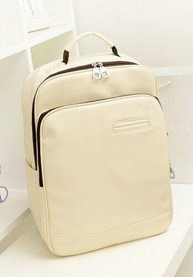 Nuevo estilo británico bolsa de 2.014 mujeres de la vendimia del color puro PU bolsas de hombro cuerda de tiro mujer de cuero mochila CC180 en Mochilas Casuales de Bolsos y Maletas en AliExpress.com | Alibaba Group