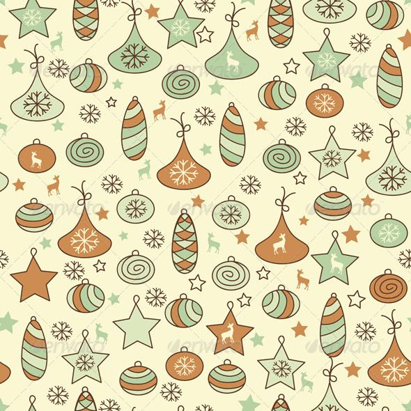 77 best Holiday Patterns images on Pinterest | Christmas patterns ...
