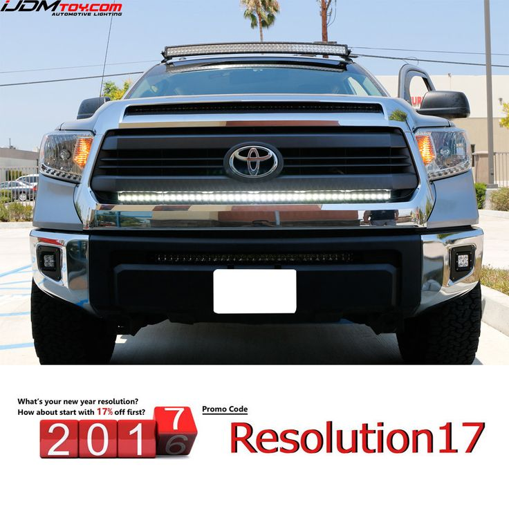 It's almost 2017! Right now, get 17% off your next purchase when you use our promo code Resolution17. Now's your opportunity to splurge on all your LED, HID, and other accessory needs before 2017 is over! http://store.ijdmtoy.com/Default.asp   #iJDMTOY #LED #Lights #HID #Lighting #Trucks #Cars #SUV #LEDLightBar #Headlight #Foglight #DaytimeRunningLight #NewYearSale #Sale #Promo #Promotion #Deals #NewYear #HolidaySale