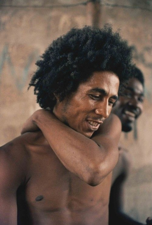 "Bob Marley, A scene from the documentary ""Marley"" directed by Kevin Macdonald"