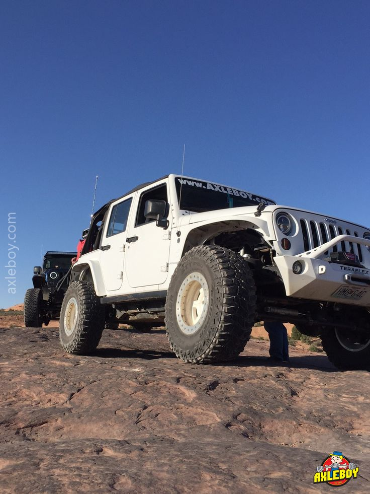30 best Jeeping Moab images on Pinterest