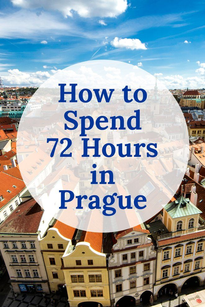 Prague, also known as the City of 100 Spires, might seem like a compact city…