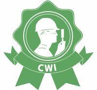 Certified Welding Inspector : Badges : WELDLINK