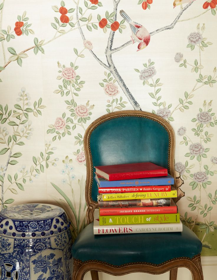 387 Best Chinoiserie Images On Pinterest