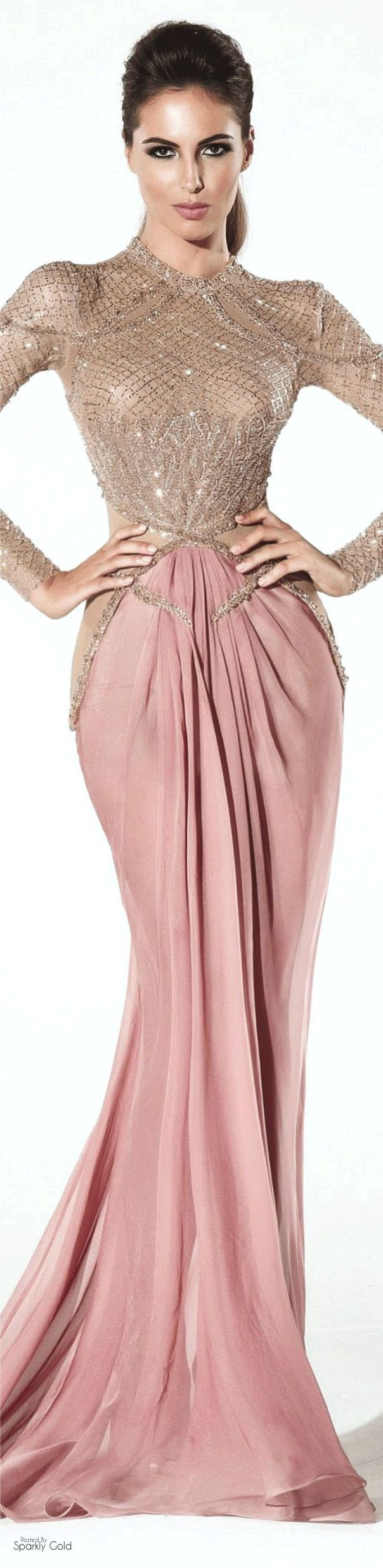 Mejores 51 imágenes de Formal Fashions - Modest Elegance en ...