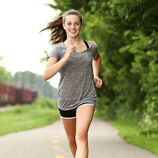 Half Marathon Training Schedule...