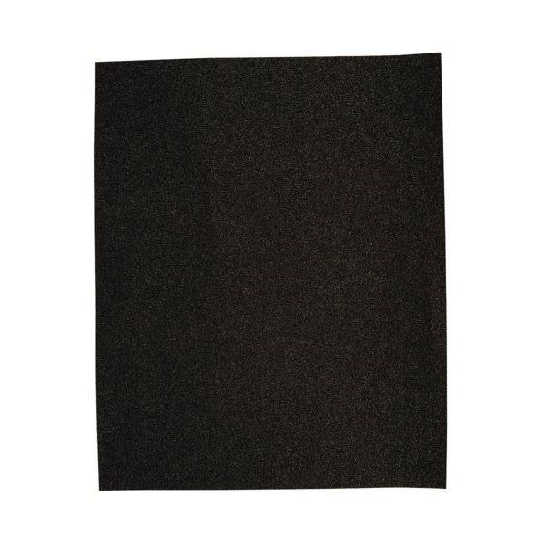 Наждачная бумага в листах водостойкая Mirka Ecowet 20101E2580 P80 230 X 280 мм  - Артикул: 9519401330;  - Производитель: Mirka;  - Страна произв-ва: Финляндия