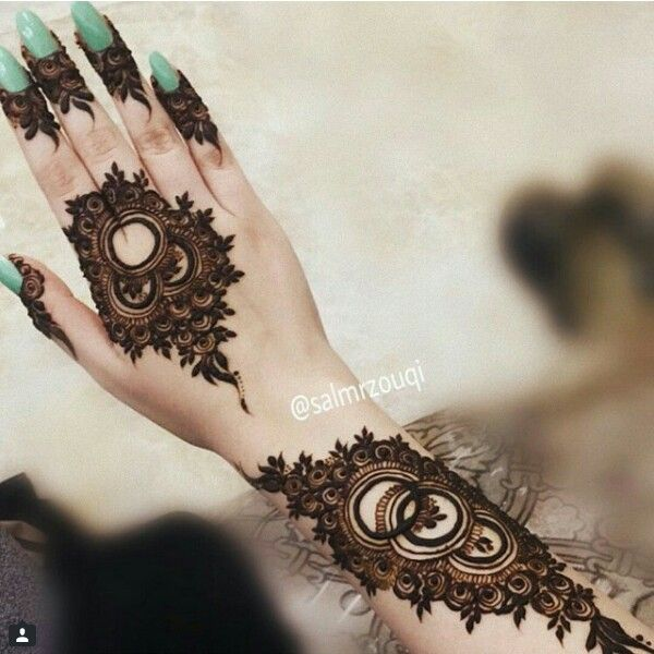 637 best Henna designs images on Pinterest   Henna tattoos, Henna ...