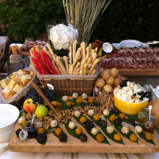 Wine And Cheese Party Decorating Ideas