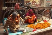 Из путешествий по Индии. О том, как живут простые люди. Их быт и культура.