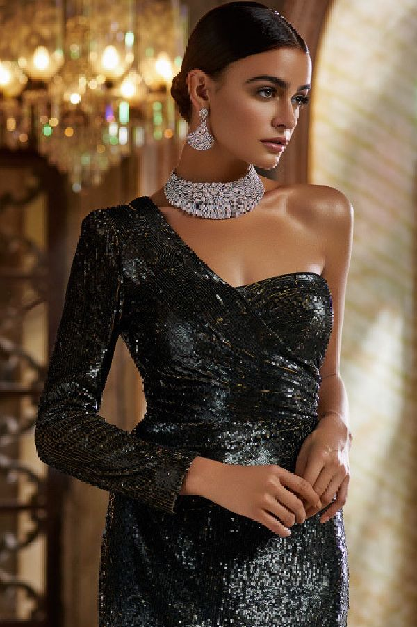 El Significado De Los Anillos De Diamantes Dresses Formal Elegant Dresses Fashion