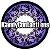 Hello Kitty Princess - I.Candy Pretty Big Eye Contact Lens