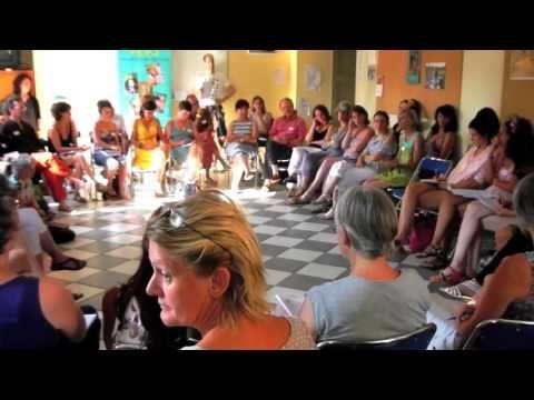 Vidéo de Katia Pereira et Jérôme :-) Une charmante vidéo qui montre bien l'ambiance de l'université d'été de PEPS ! Merci à Katia et Jérôme pour leur travail et leur sympathique vision de l'évènement. Les inscriptions sont ouvertes pour la prochaine université...