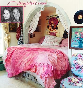 Eloise's room (my daughter)