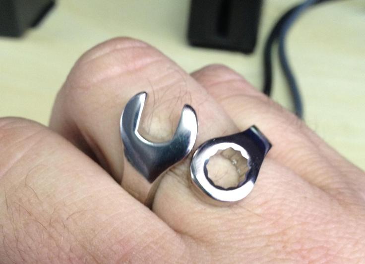 Drop Em Wear rings