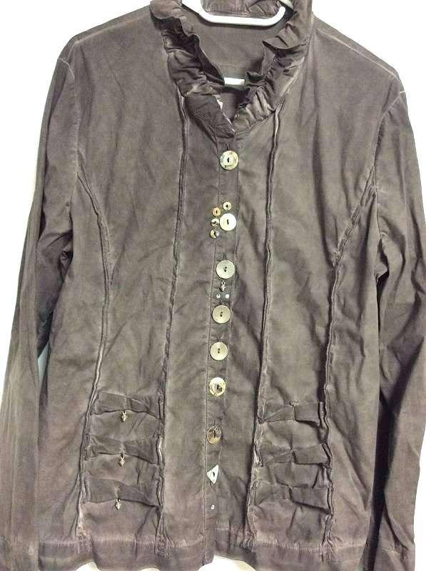 Work Wear Kleiderschrank Essentials Sollten Sie Besitzen Long Sleeve Tshirt Men Brown And Grey Mens Long Sleeve