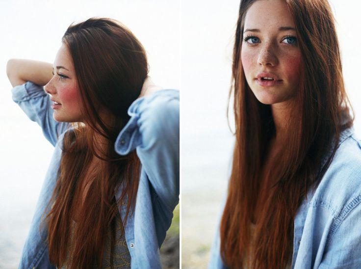 Lindsay Hansen - Noah Sahady