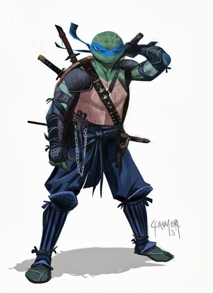 212 besten Teenage mutant ninja turtles Bilder auf Pinterest ...