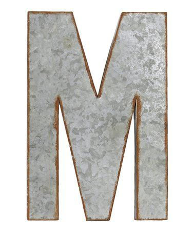 Letter M Wall Decor 665 best letters & numbers images on pinterest | crafts, wood and