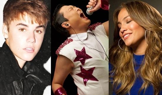 """""""Gangnam Style"""" de PSY se convierte en el segundo visto más visto de la historia en YouTube : __ Generacion Kpop Radio __"""