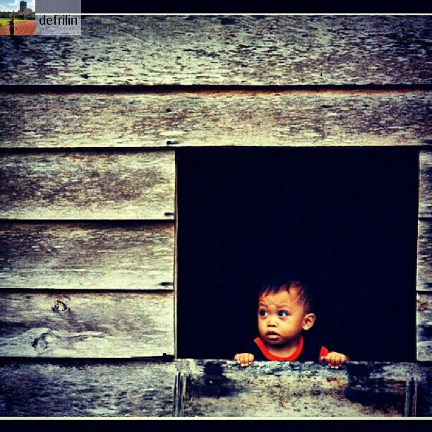 #Repost from @defrilin with @regram.app   ...   #child #people #human #interest #house #kurau #boy #village #koba #city #bangka #island #indonesia #photography #hunting #instadaily #instagood
