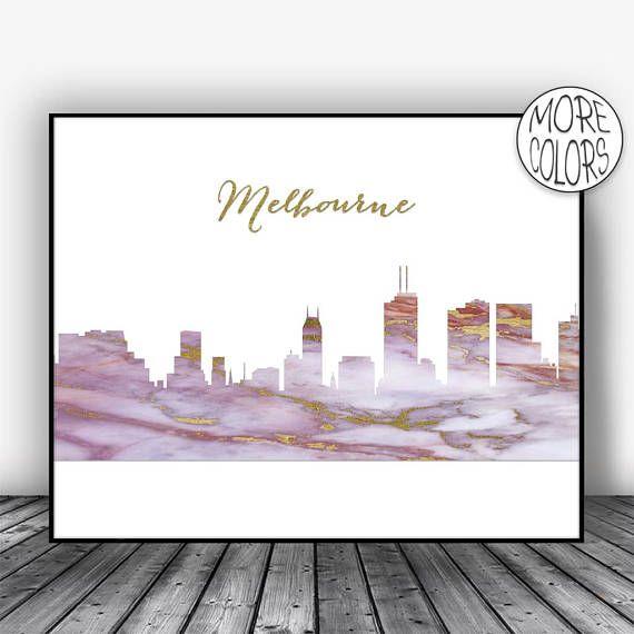 Melbourne Skyline, Melbourne Print, Melbourne Australia, Office Decor, City Skyline Prints, City Skyline Art, Office Wall Art, ArtPrintsZoe #CityArtPrint #CitySkylinePrints #OfficeWallArt #ArtPrintsZoe #OfficeDecor #CitySkylineArt #Melbourne #OfficeDecoration #ArtPrint #SkylineArt