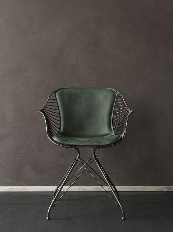 Gemeinsame Spezifikation und Arten von Leder Schreibtisch Stuhl Designs, die Sie Wissen Sollten