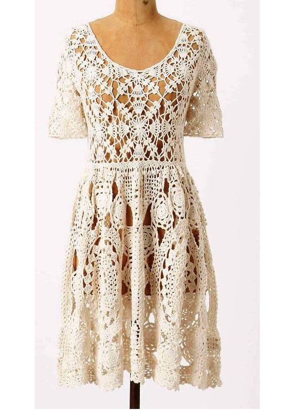 Vintage Style handcrafted Dress Made to Order in any by DearAlina, $349.00